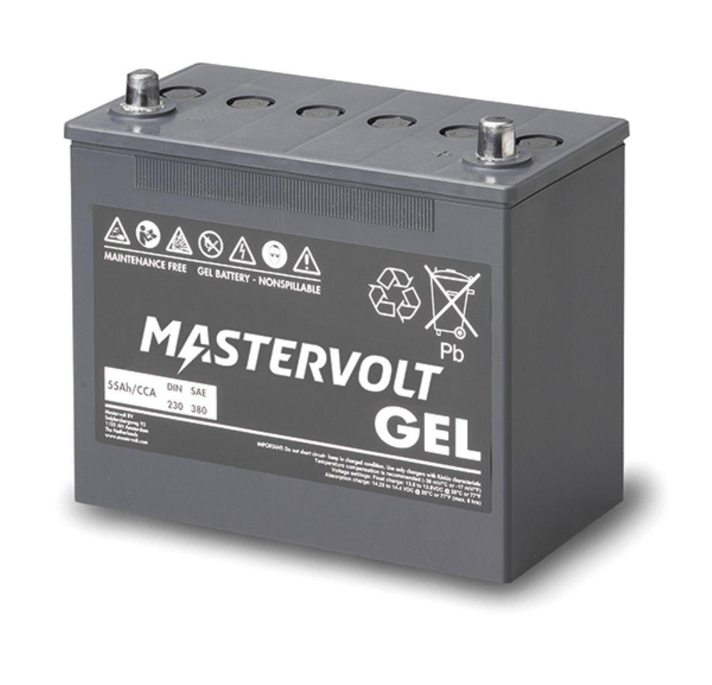 Batterie servizi la casa della batteria camper - Batteria per casa ...