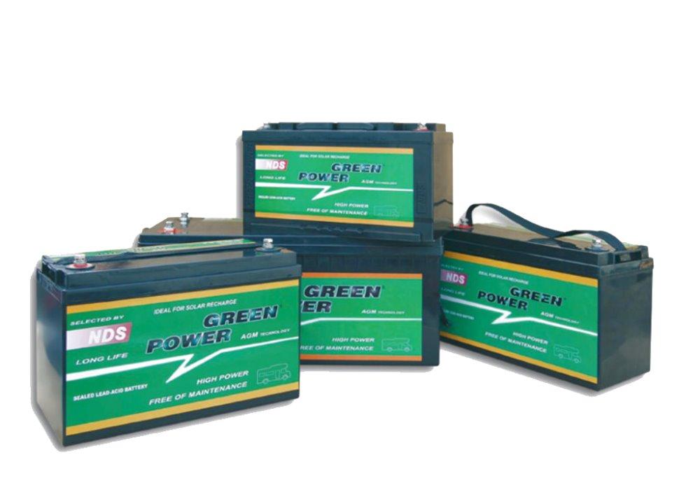 Garanzia batteria nds green power come mantenere una batteria per camper la casa della batteria - Batteria per casa ...